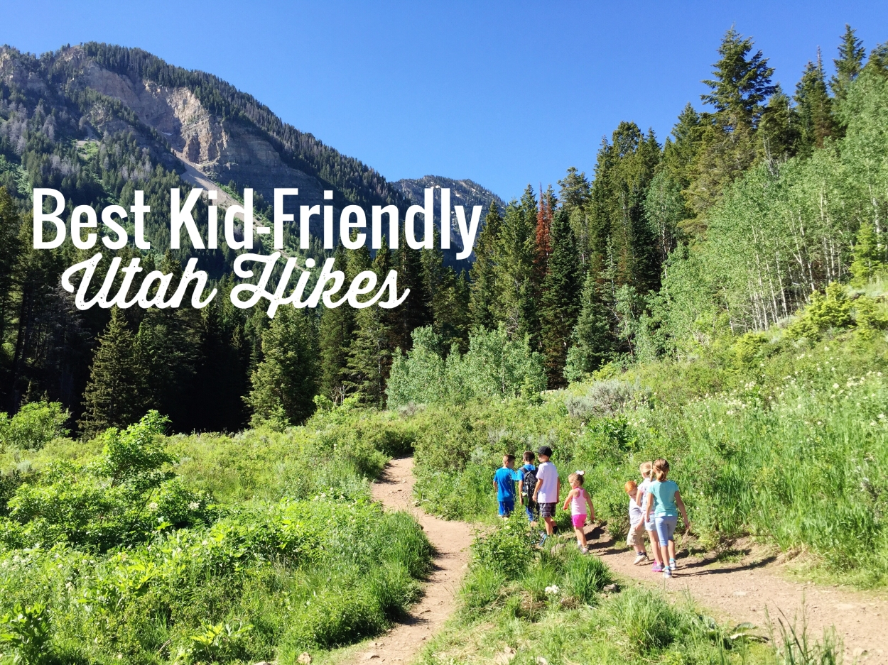 Favorite kid-friendly utah hikes from Wander & Scout.JPG